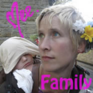 Mee family album cover